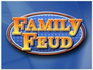 Play Family Feud In Your ClassroomTeacherspayteachers  Be Good