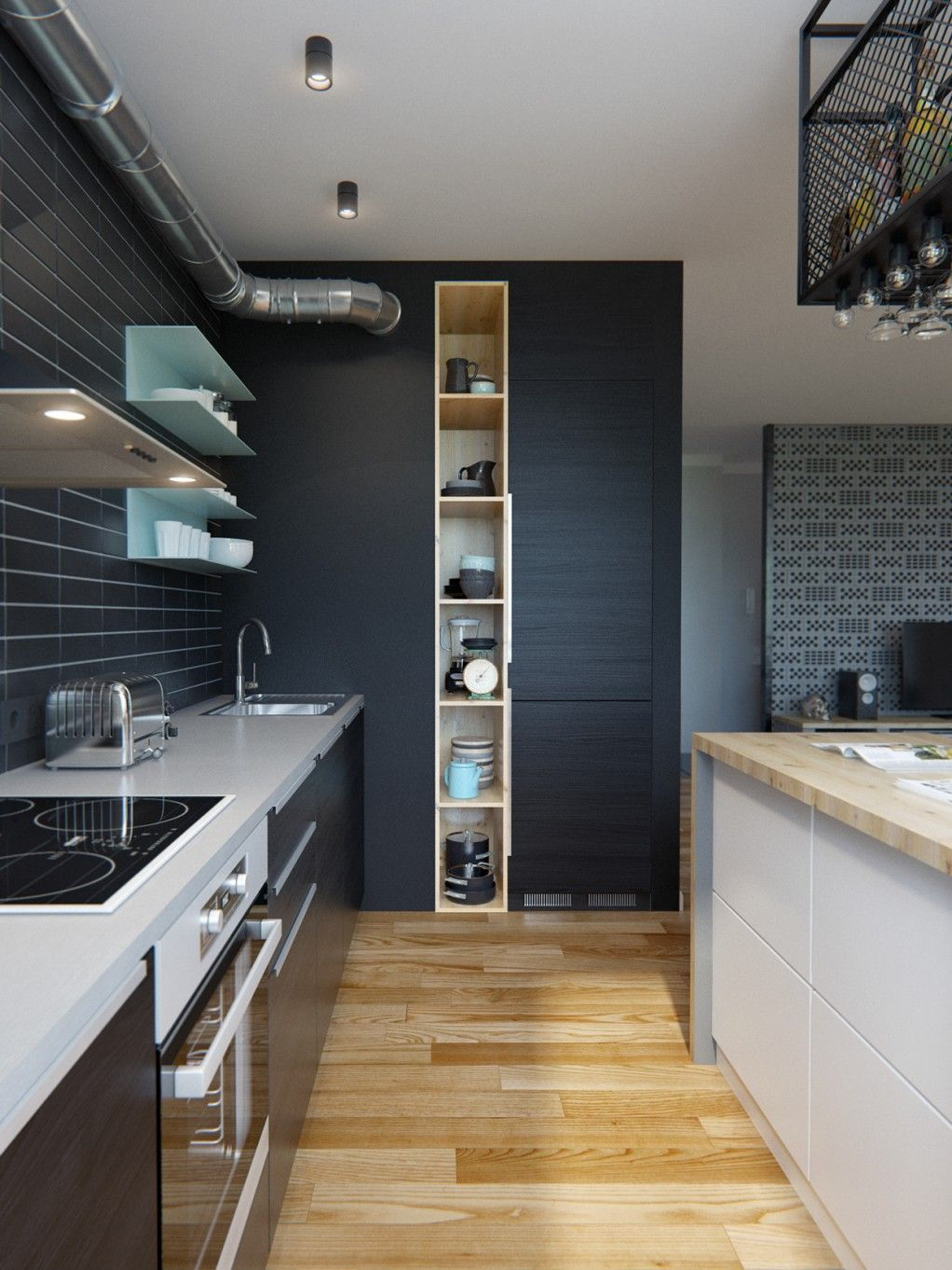 Six Common Kitchen Design Mistakes and How