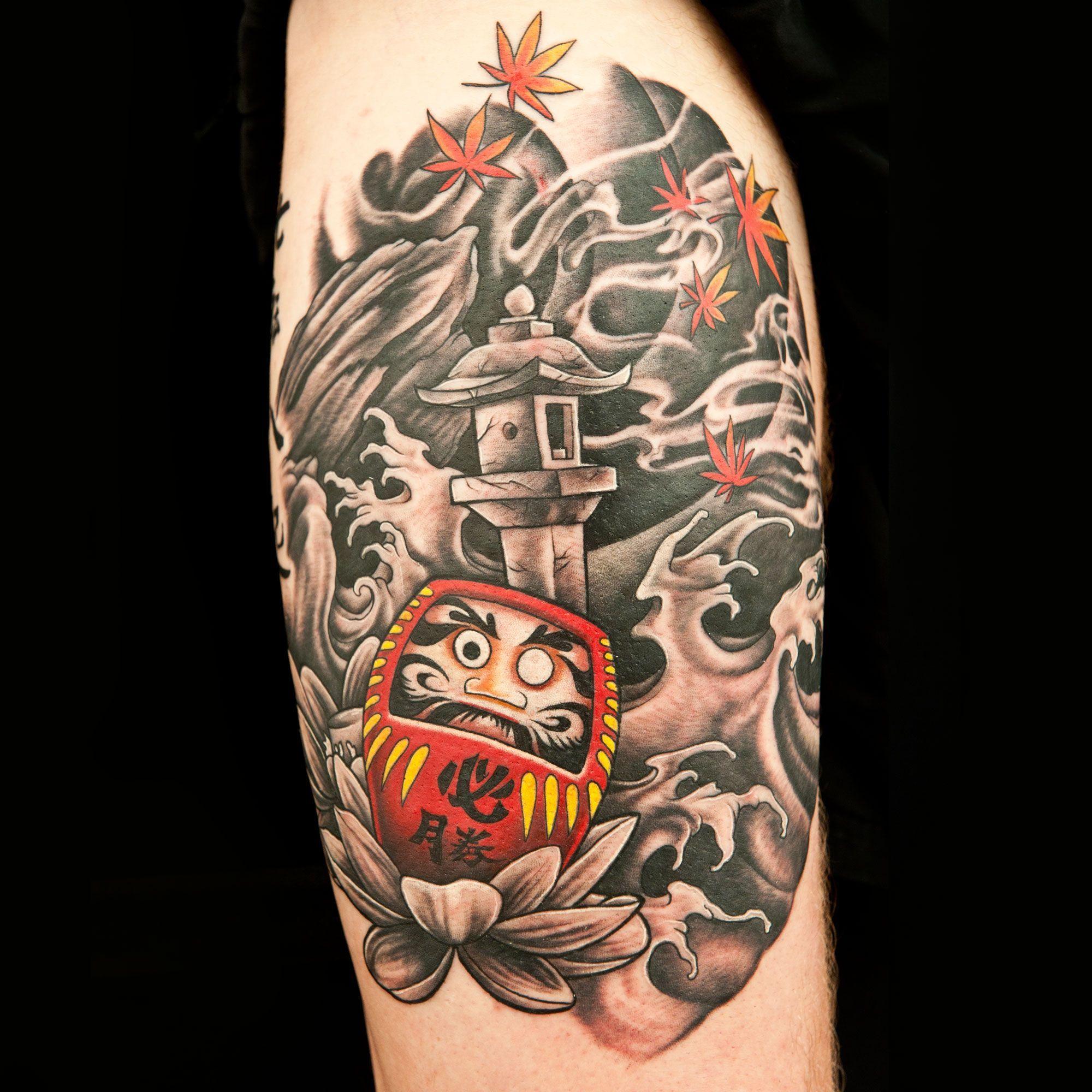 Japanese Ink Master
