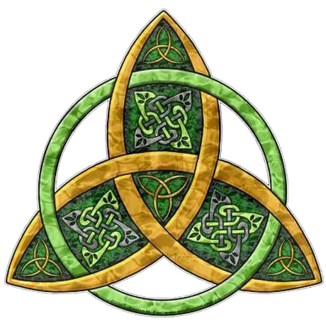 triquetra | Art celtique, Art celte, Tatouage celtique