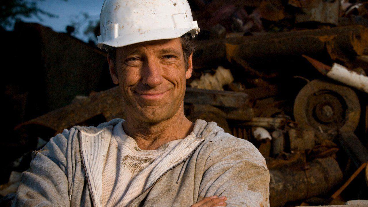 Pin on Dirty jobs