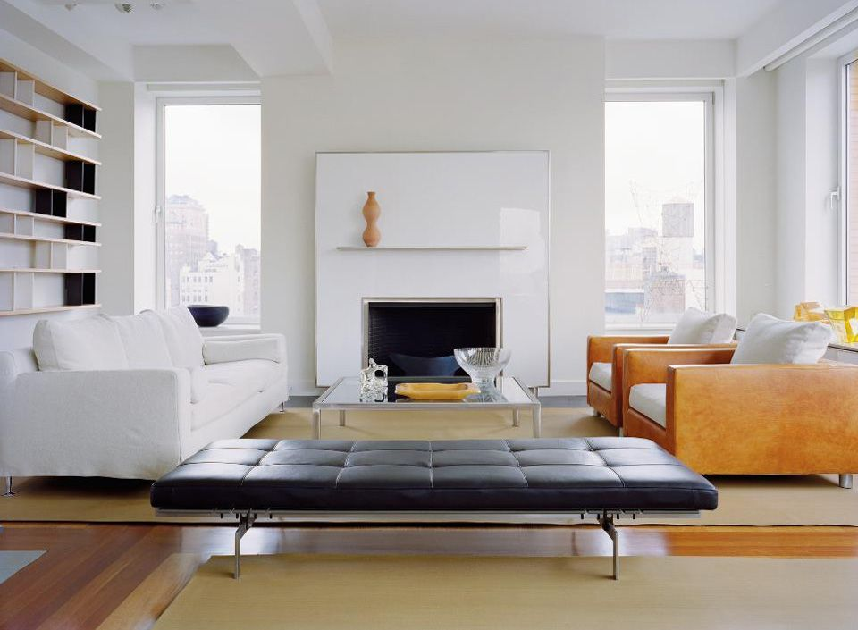 modern lobby with fireplace - Google Search