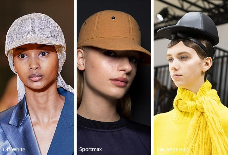 Hat Trends 2020.Pin On Fw19 20