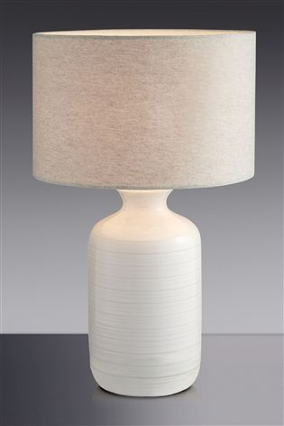 70 next buy ripple ceramic table lamp from the next uk online shop 70 next buy ripple ceramic table lamp from the next uk online shop aloadofball Images