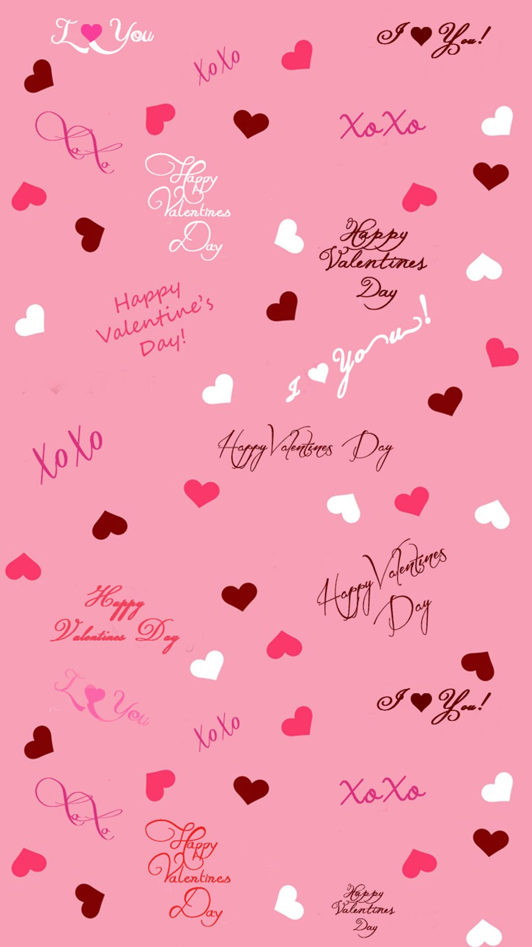 Tumblr valentines iphone wallpaper - 41 Cute Valentine Iphone Wallpapers Free To Download