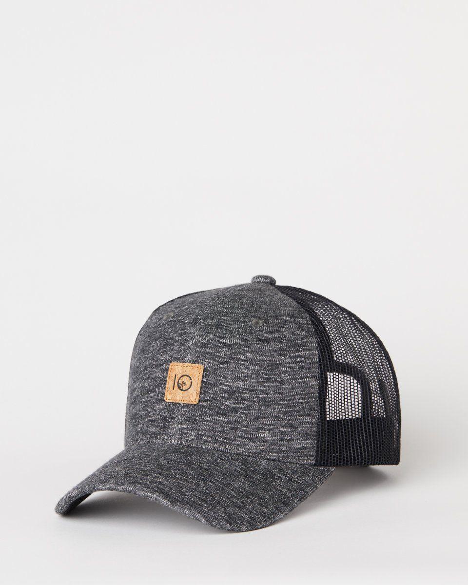 Elevation Hat - Marled