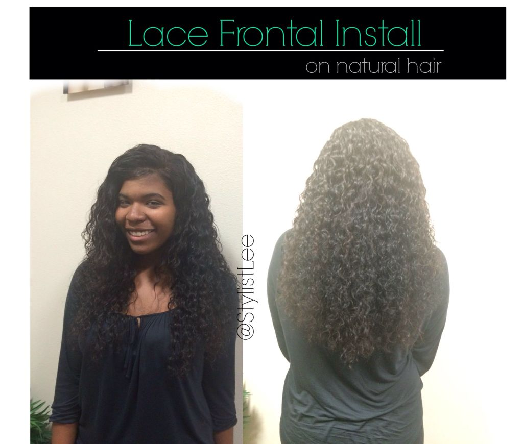 Full head sew in with lace frontal fully sewn using indique hair full head sew in with lace frontal fully sewn using indique hair extensions curly pmusecretfo Images