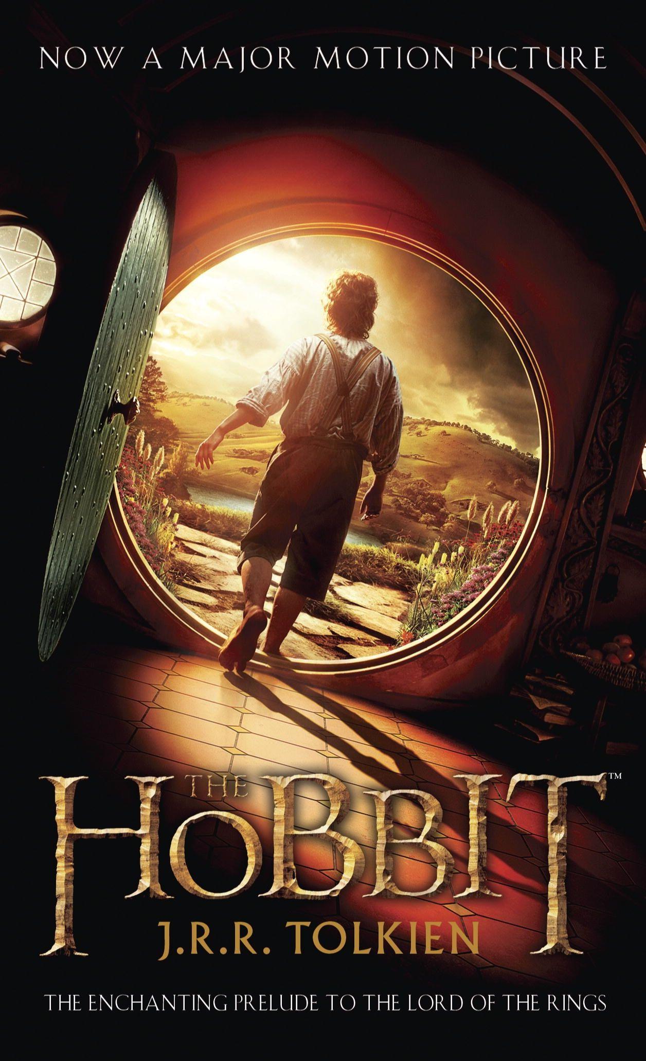 The Hobbit Portadas De Películas Hobbit Peliculas