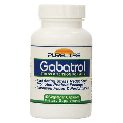Gabatrol Is A Nutritional Supplement Which Claims To Be A Stress Reducer Stress Tension Stress Support Stress
