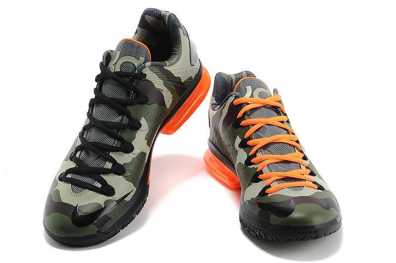 kd shoes size