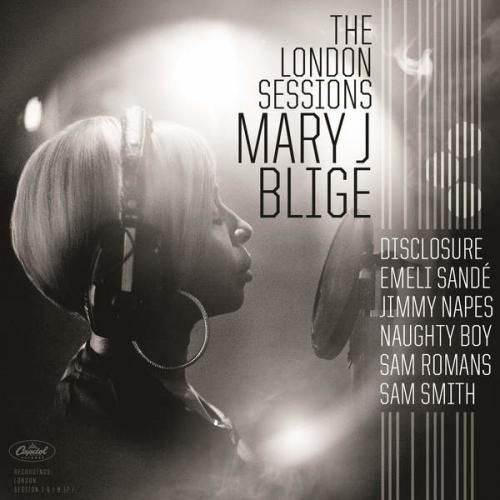 Click Image To View Full Size Mary J Mary J Blige Albums Sam Smith