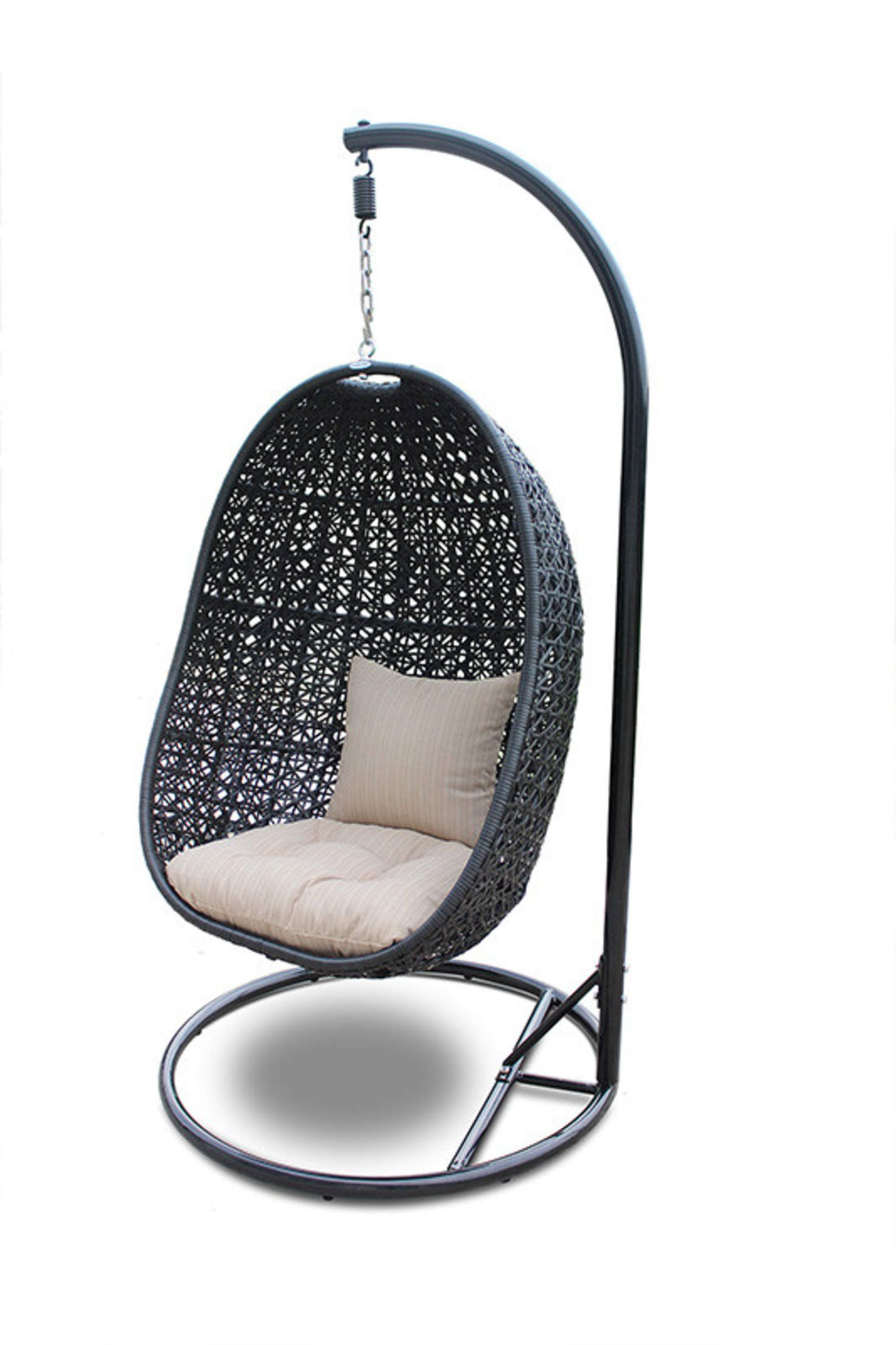 Nimbus outdoor hanging chair Home Inspiration Pinterest