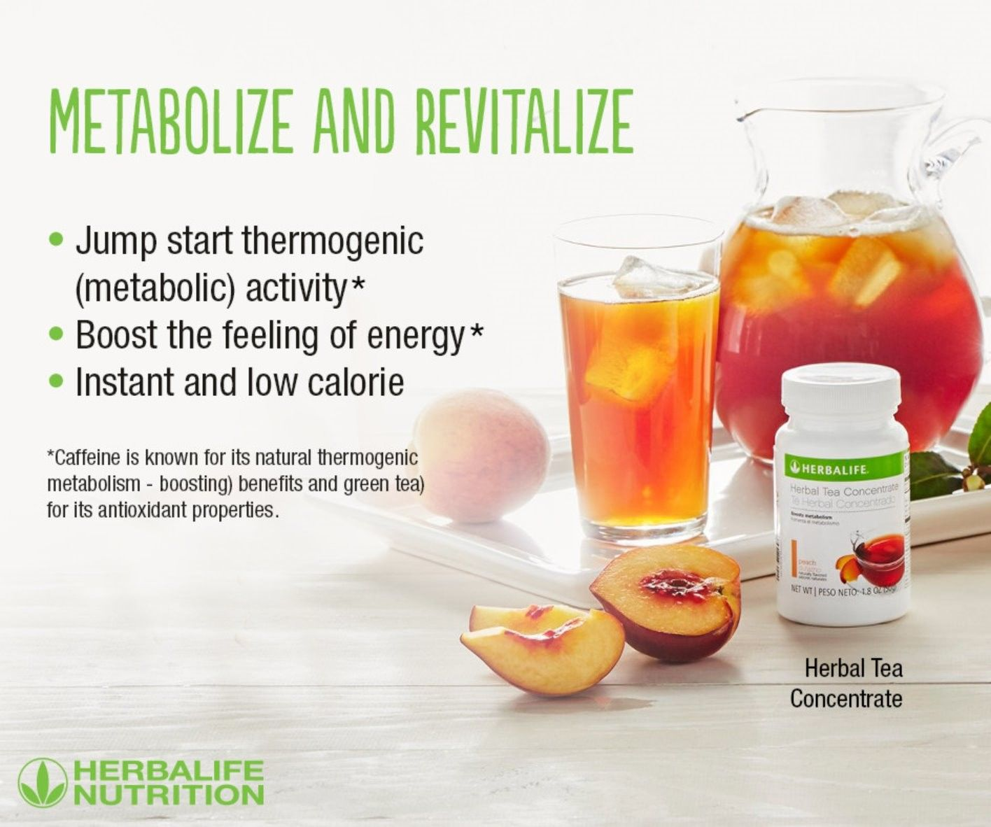 Tea Herbal Herbalife Total Body Nutrition Products In 2019