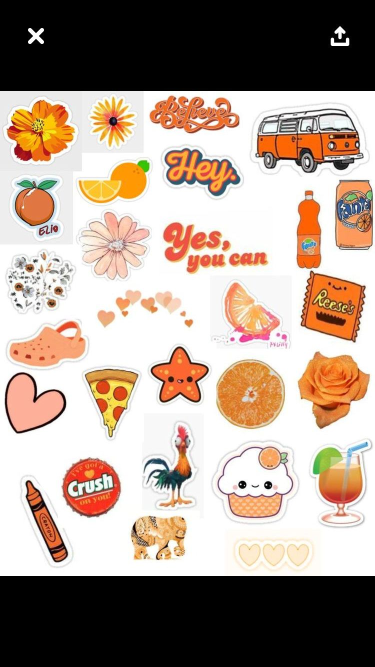 Pin By Mari On My Telephone Tumblr Stickers Cool Stickers