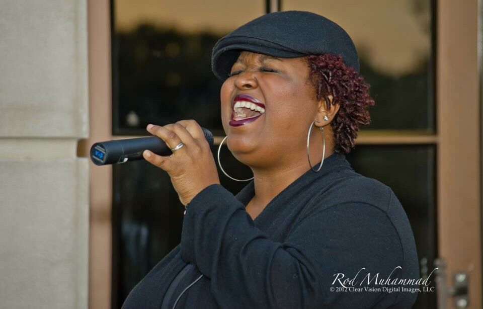 Thanks to Rod Muhammad Photography for the shot. Midtown EcoFest Atlanta, GA