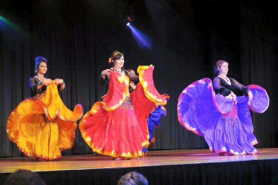 Onyxtribal tribal belly dance sydney bellydance expo