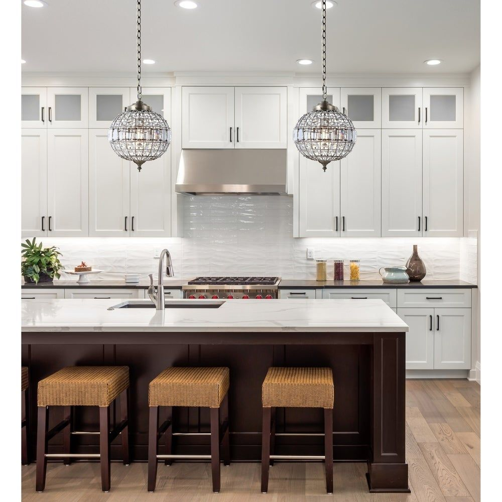 Overstock Com Online Shopping Bedding Furniture Electronics Jewelry Clothing More In 2020 Upper Kitchen Cabinets Kitchen Remodel Kitchen Design