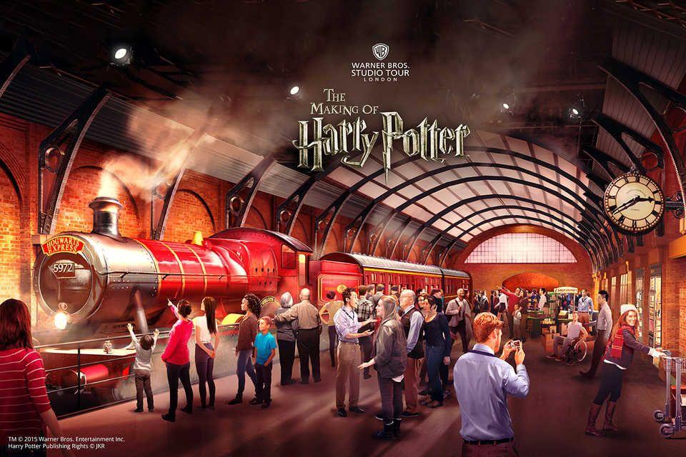 Pin On Harry Potter London Trip
