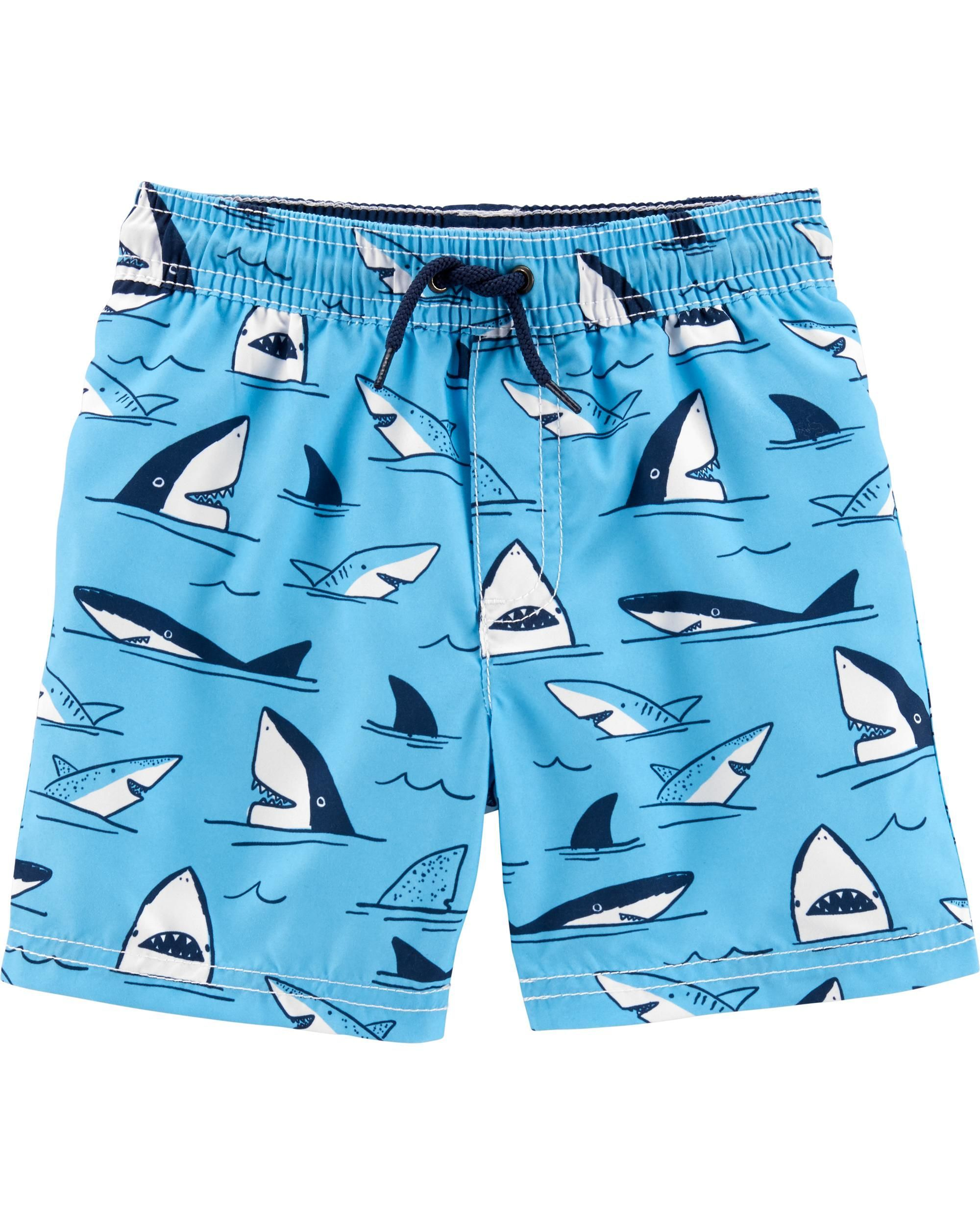 Live Love Laugh Teen Swim Trunks Quick Dry with Side Pockets