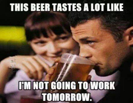 If Only It Were That Easy Drinking Humor Beer Memes Alcohol Humor