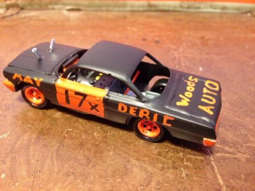 Toys For Trucks Wausau Wi : Cool custom built demo demolition derby car chevy