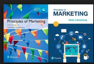 Principles Of Marketing 13th Edition Ebook
