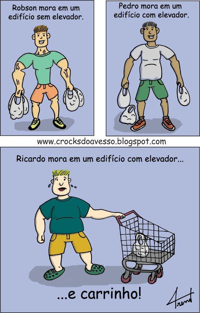 http://crocksdoavesso.blogspot.com.br/ #comics #comicsbook #webcomics #quadrinhos #hq #tirinhas