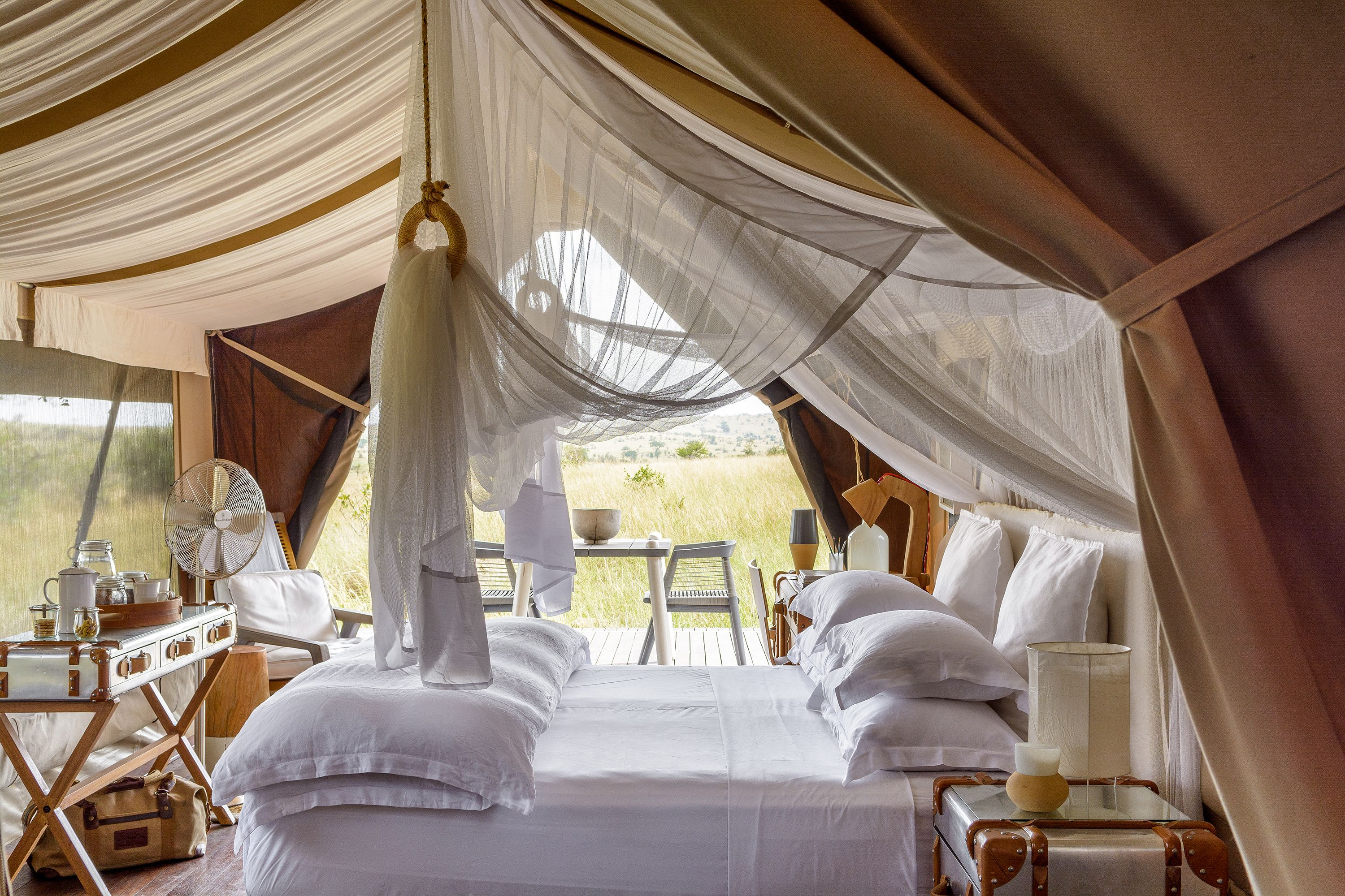 Best Luxury Glamping Sites In The World | Camping | Luxury