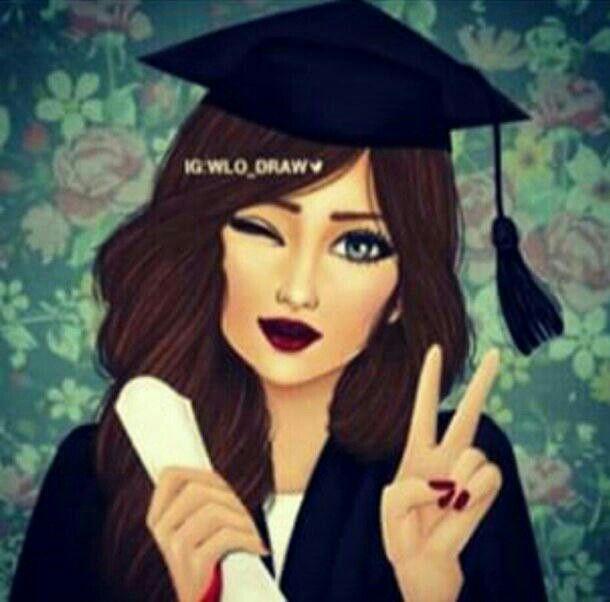 Pin De Maddy En Congratulation Dibujos De Graduacion Dibujos De Chicas Chicos Hipster
