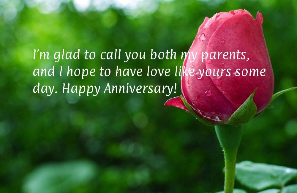 Anniversary Quotes For Pas From Daughter Image At