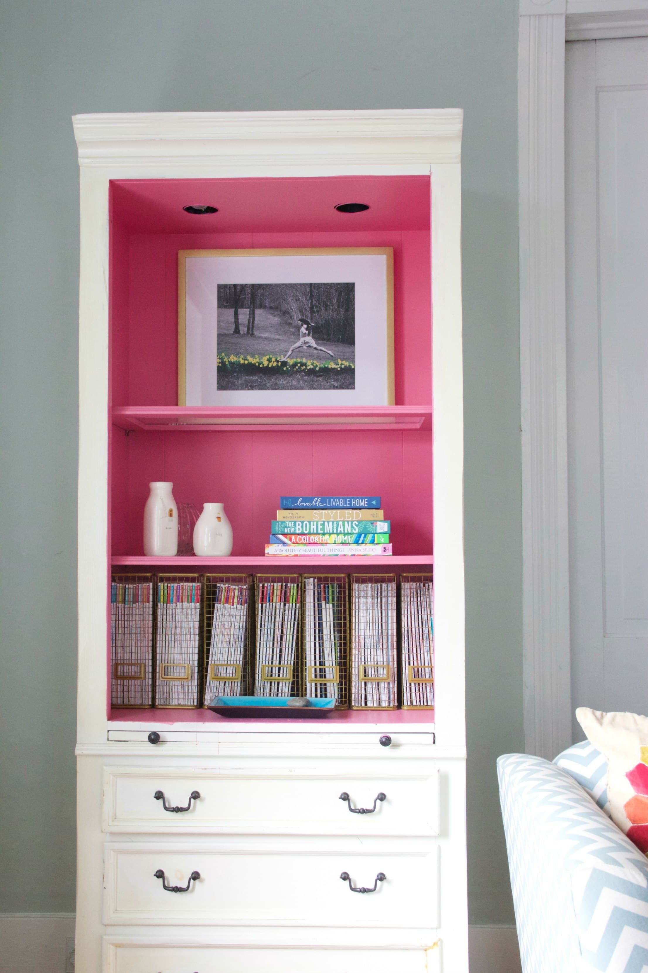 House Tour: A Perfectly Pastel Country House | Pinterest | Country ...