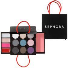 Mini Shopping Bag Makeup Palette