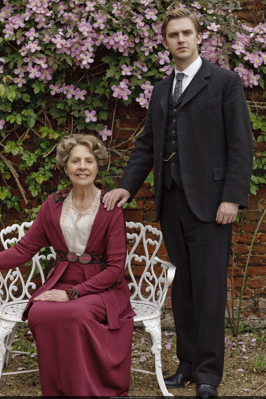 Downton Abbey Gallery おしゃれまとめの人気アイデア Pinterest La Vie En Rose 百度 猫