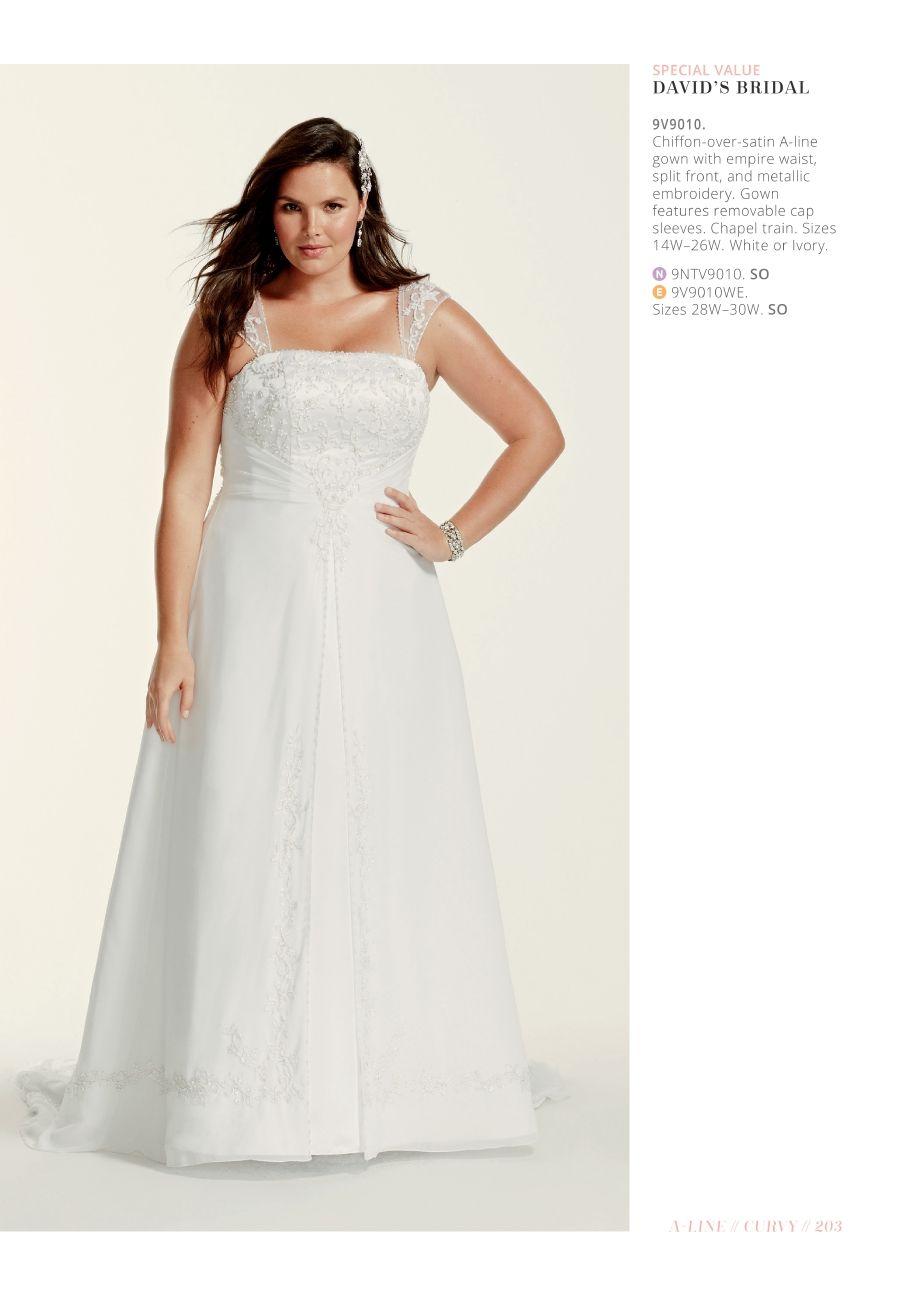 Davids Bridal Online Catalog | The wedding dress, rings ...