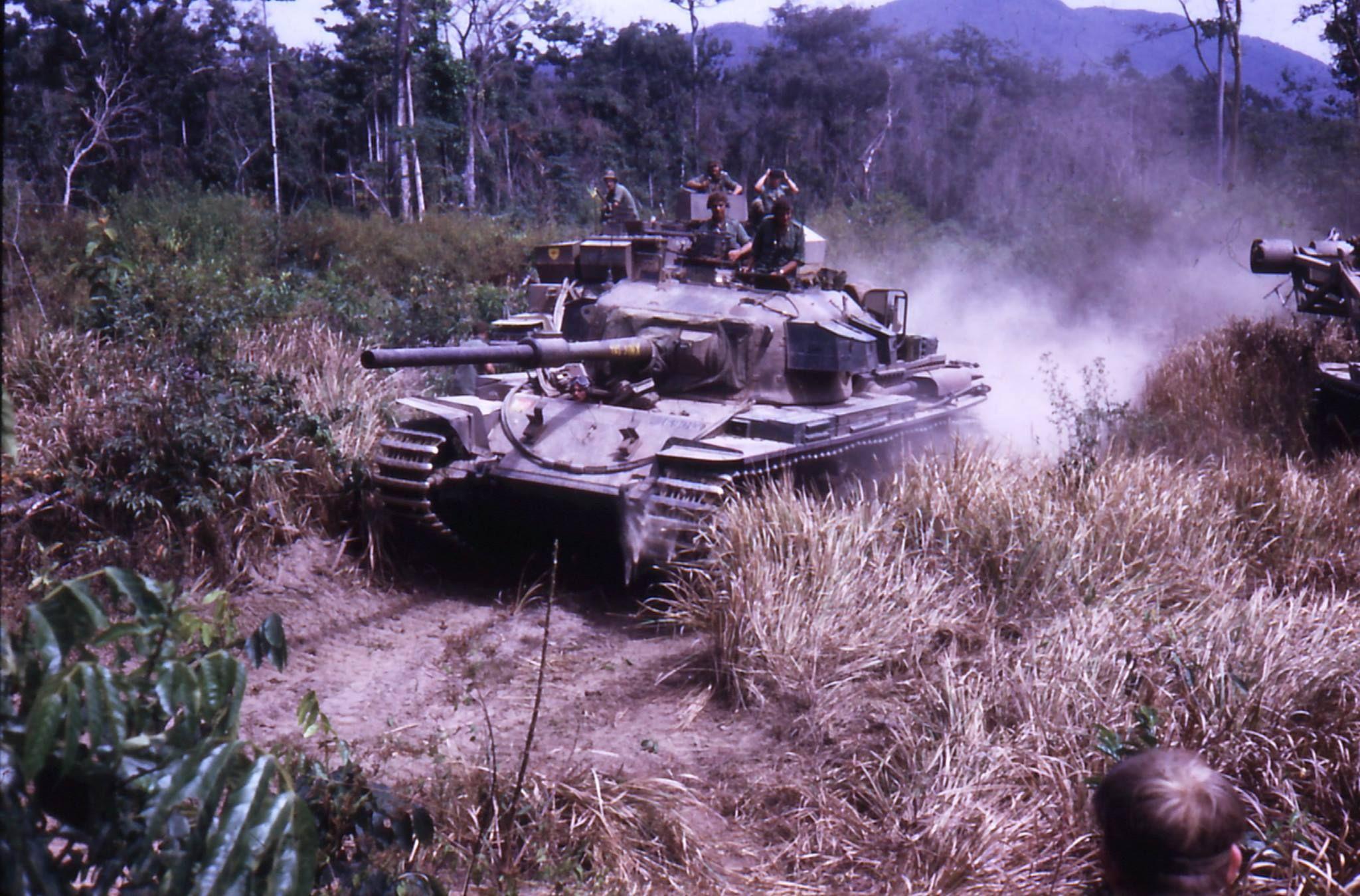 Centurion, Tank, Armored fighting vehicle