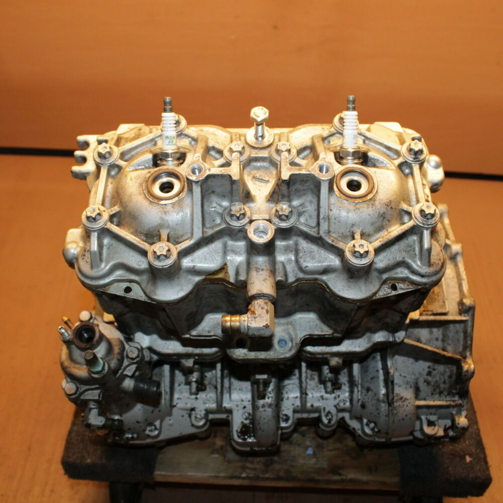 Sea Doo 2001 GTX DI 951 Engine Motor 421000913 | Personal