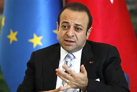 Turkey Will Probably Never Join The EU: Ankara Negotiator