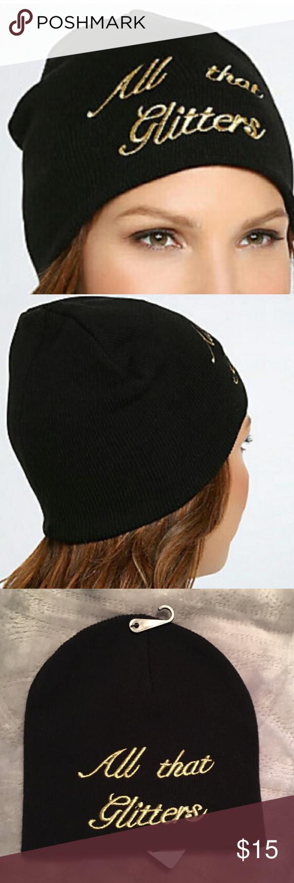 Torrid All that glitters hat Torrid all that glitters hat torrid Accessories Hats
