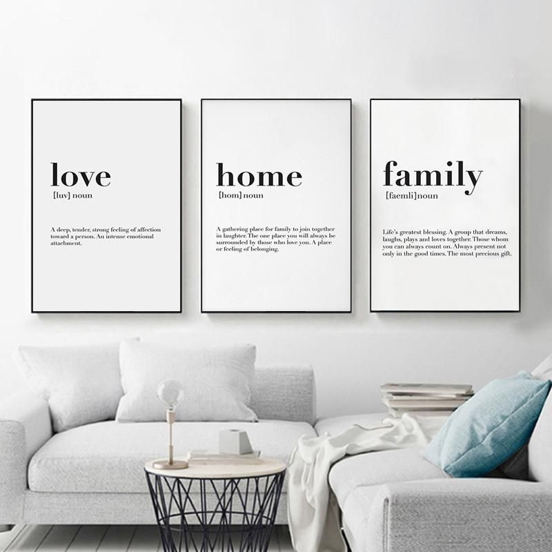 Abstract Chic Curves In 2020 Family Wall Decor Family Wall