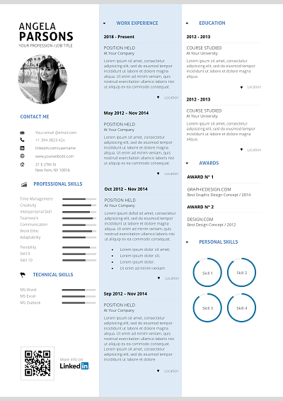 Brigsail Resume Format In Word Word Template Resume Design Creative