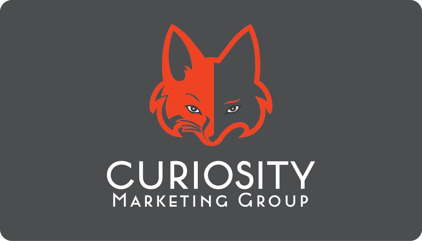 Curiosity logo curiosity