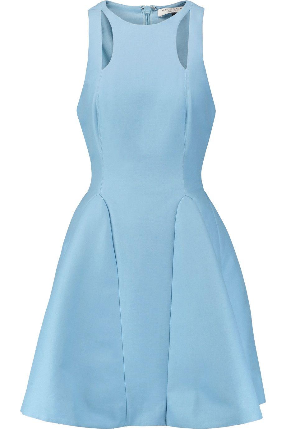 f5941c56d568 HALSTON HERITAGE .  halstonheritage  cloth  dress