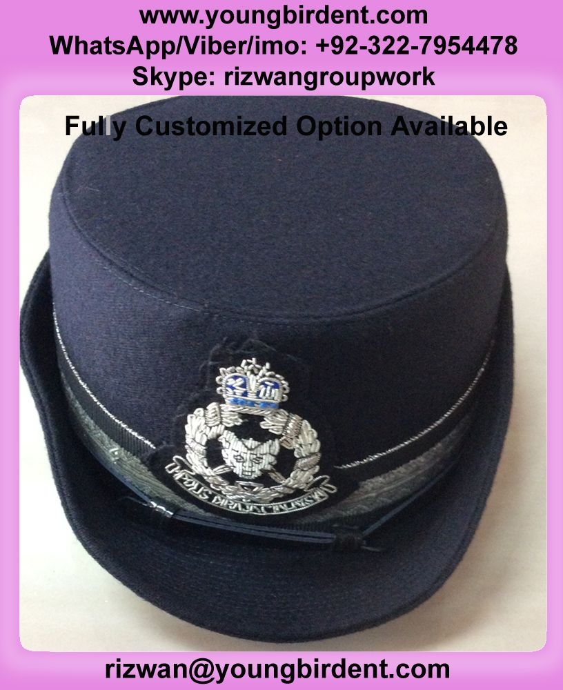 42f92cc5982 MALAYSIAN BOWLER HAT PDRM LADIES OFFICER FINE QUALITY Fully customized  option available Whatsapp Viber imo Wechat  0092-322-7954478  Skype rizwangroupwork ...