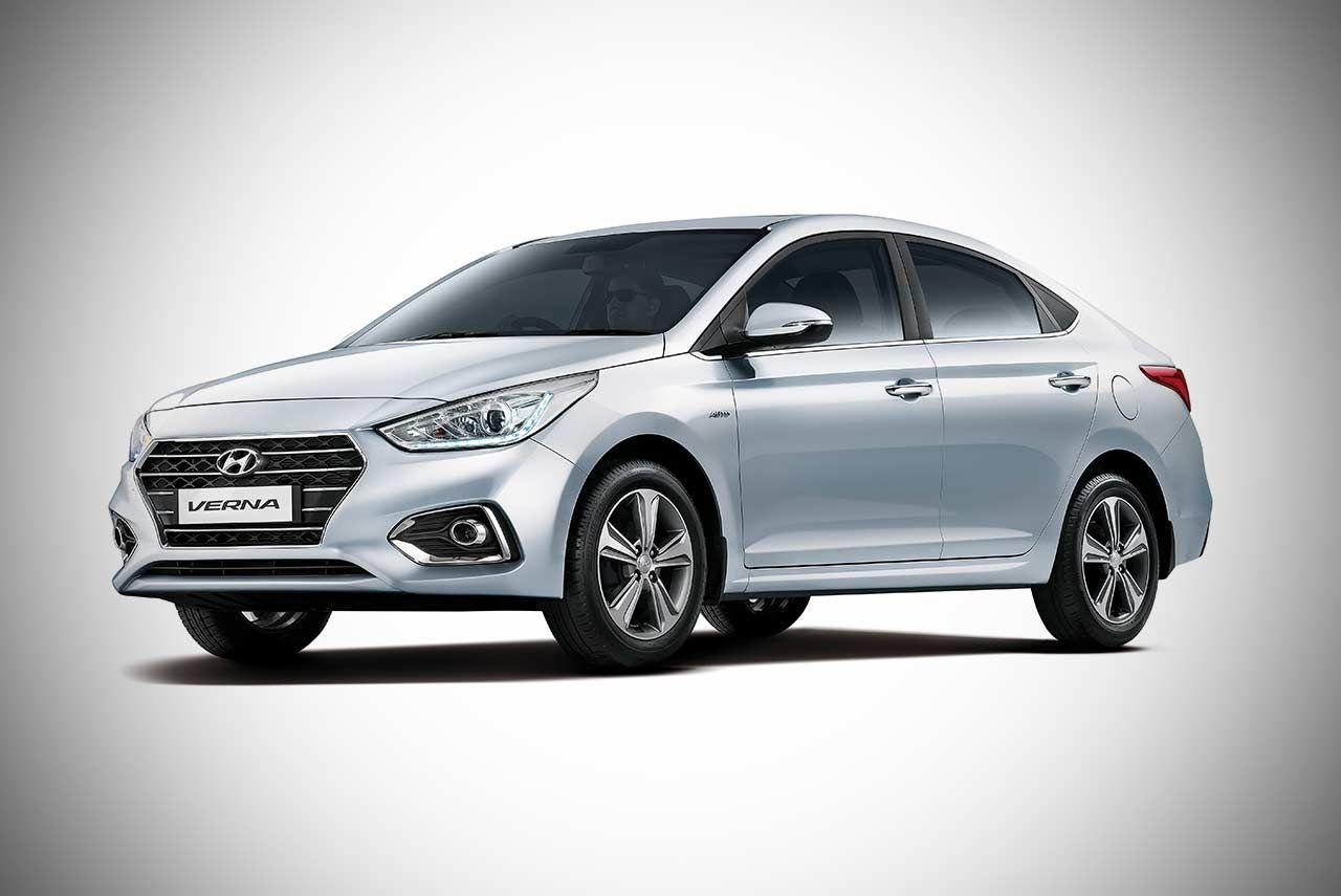 Hyundai Has Introduced The Next Gen Verna Powered By The New 1 4 L Kappa Dual Vtvt Petrol Engine In India The New Hyundai Verna 1 New Hyundai Hyundai Petrol