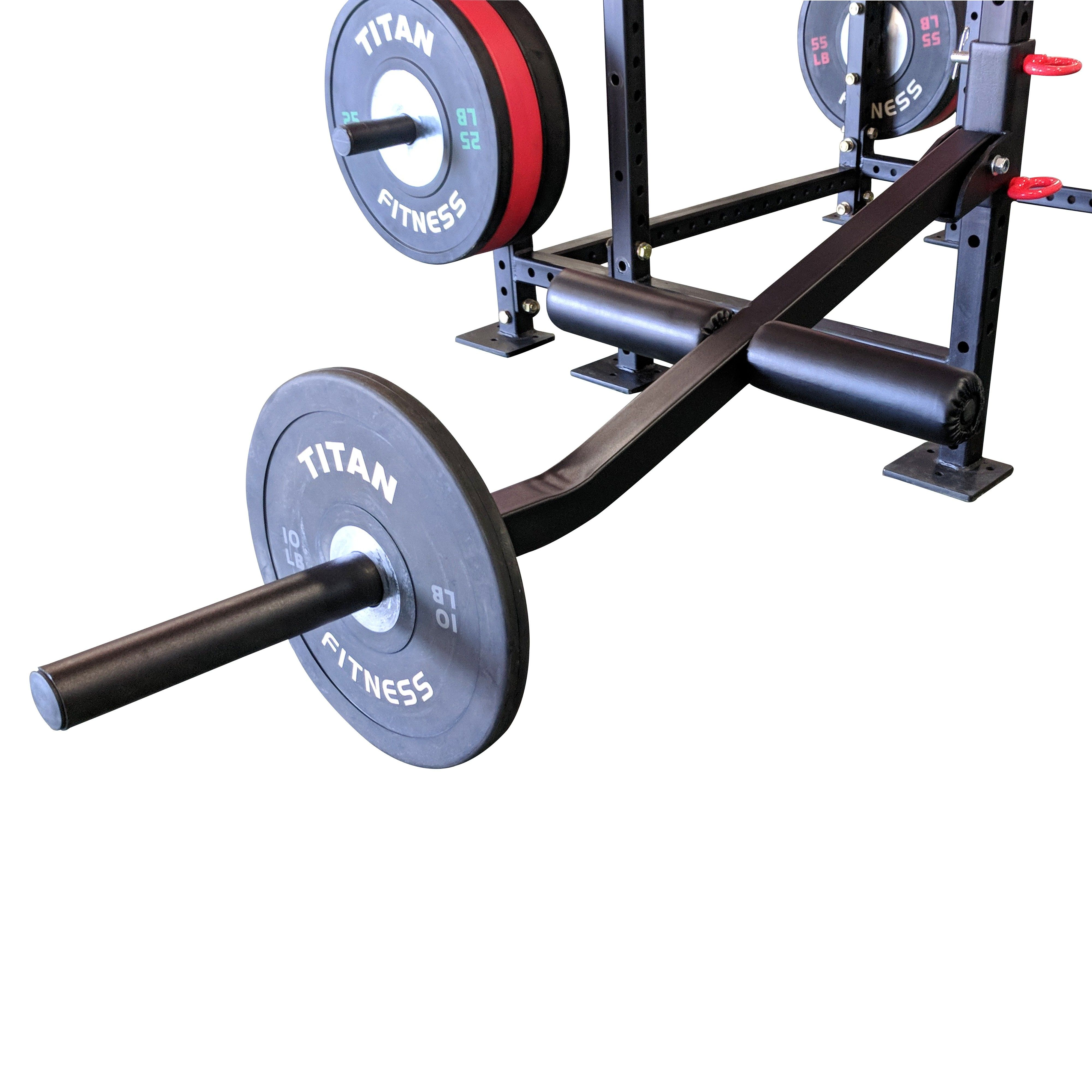Leg standing curl single How to