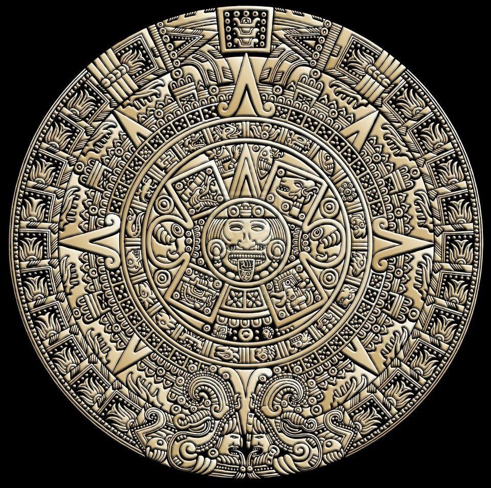 Piedra del sol calendario mexica mesoamerica for Del sol horario