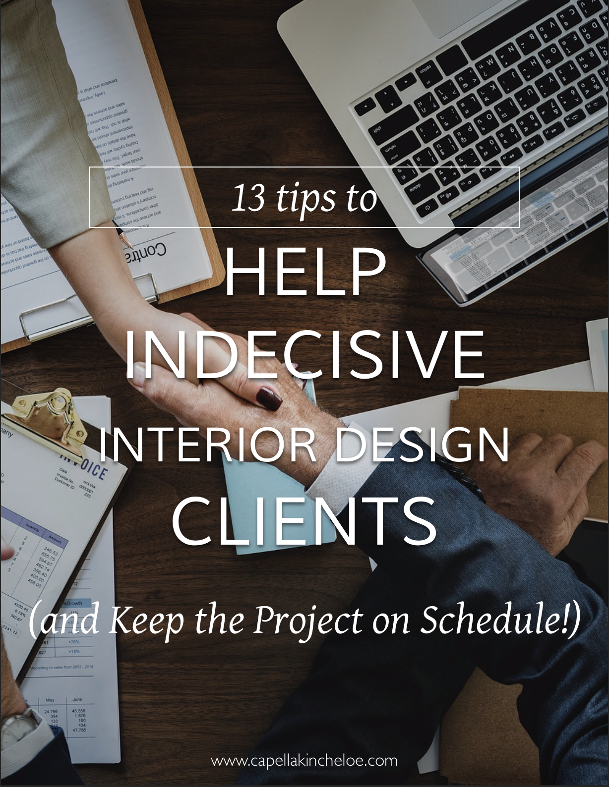 13 Ways To Help Indecisive Clients Learn Interior Design