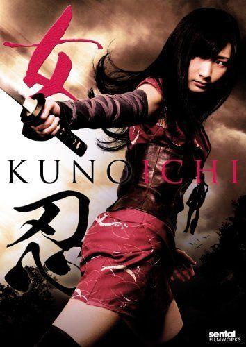 Imdb Japanese Wanted Movies A List By Paladinsubs Ninja Girl Kunoichi Female Ninja