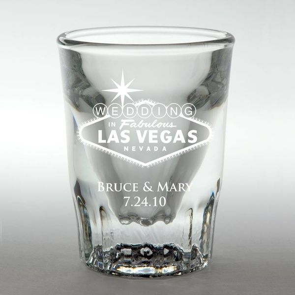 Vegas Wedding Favors Wedding-2015