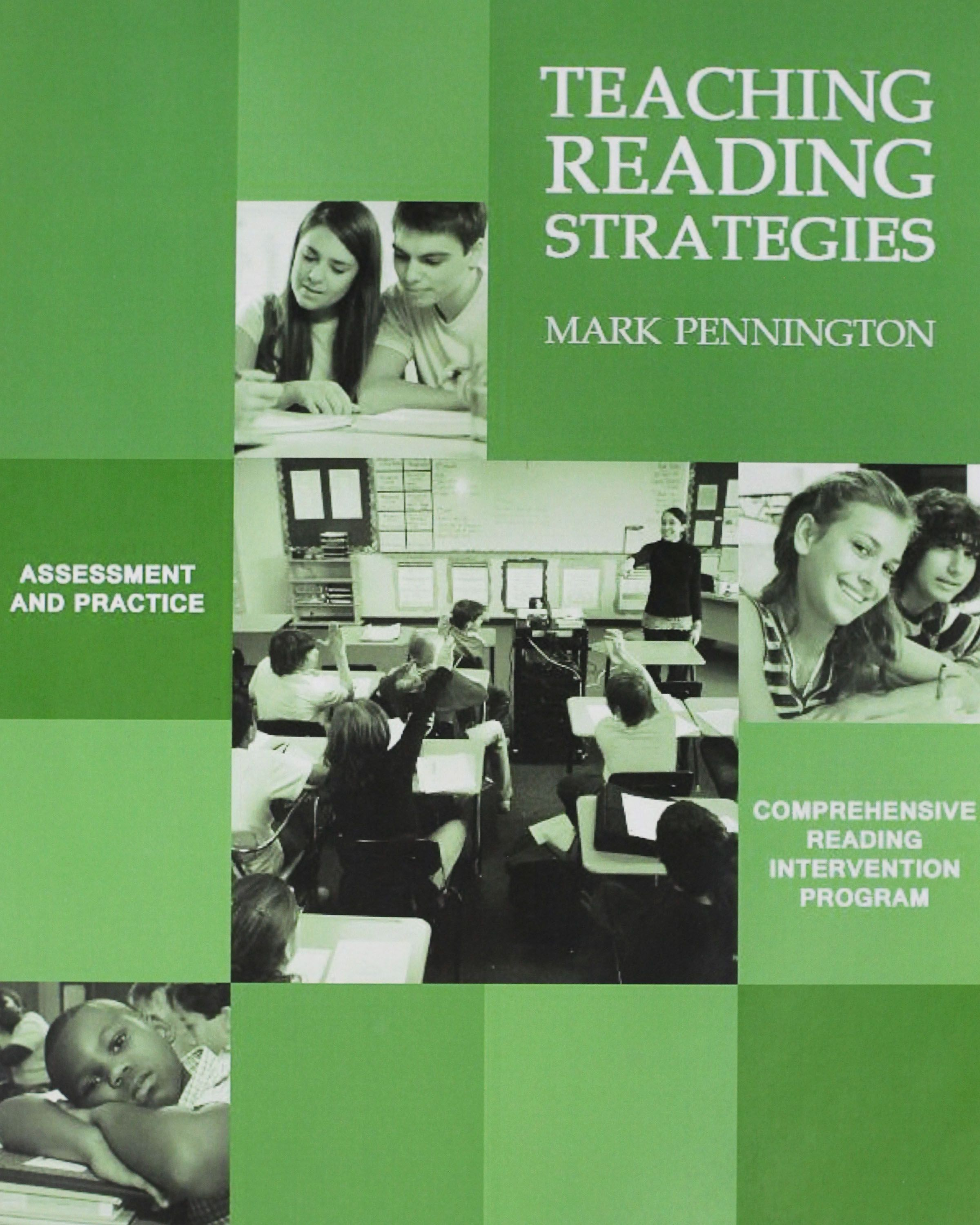 Teaching Reading Strategies Is A Full Year Or Half Year